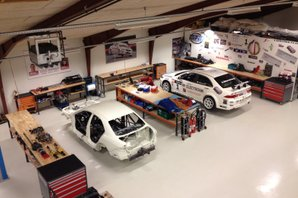 Racing Workshop
