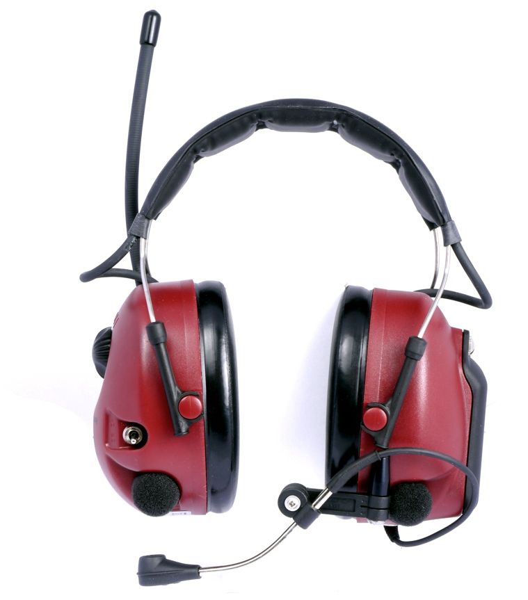 Peltor Headset