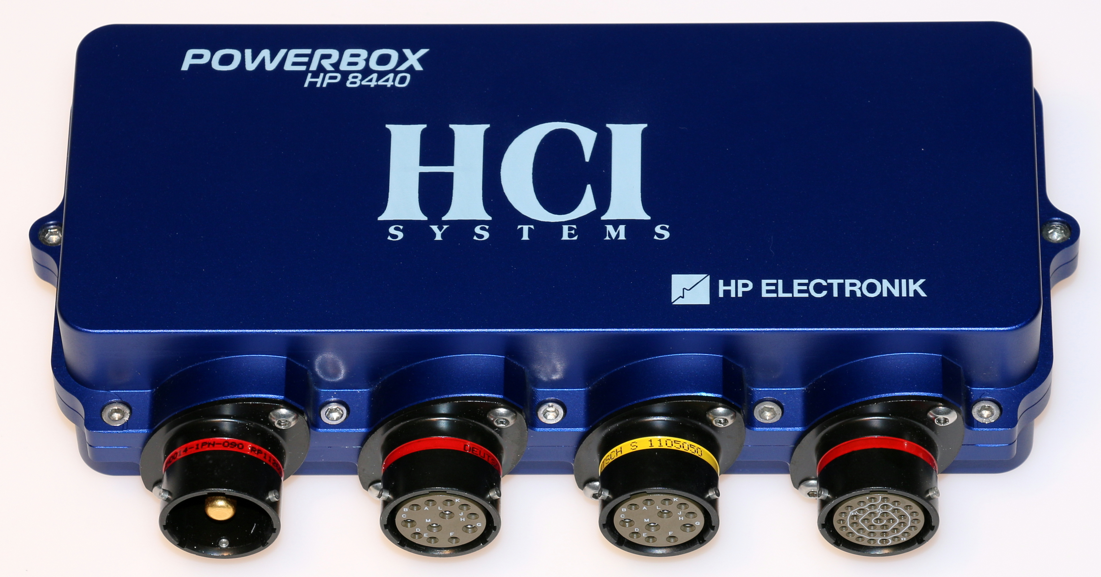 BOX PRIVATE LABEL HCI